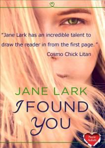 IFY FRONT PRINT  JANE LARK