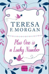 Teresa's cover